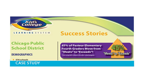 Chicago Public School District Case Study_2008