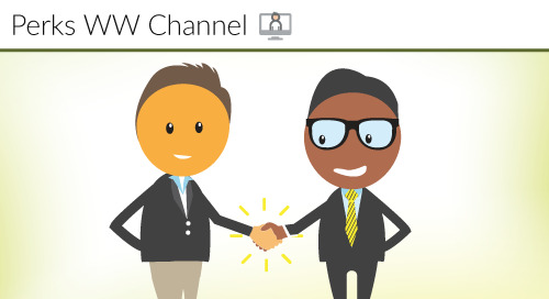 The State of Channel Incentives Webinar