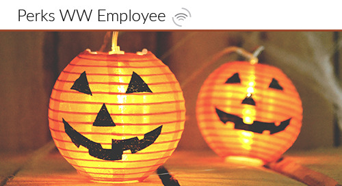 Keeping Your Employees Focused on Halloween