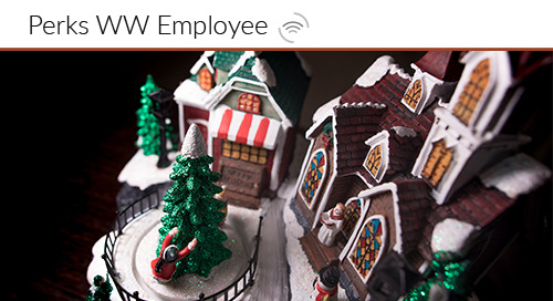 5 Ways to Celebrate Holidays at the Office
