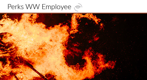 Hands to the Fire: The Dark Side of Employee Recognition