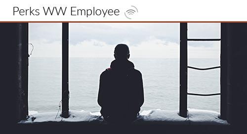 The Dim Light Epidemic (AKA: how winter impacts employee engagement)