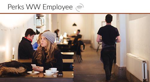 The 'Kinko's Generation': Working Anywhere and Everywhere