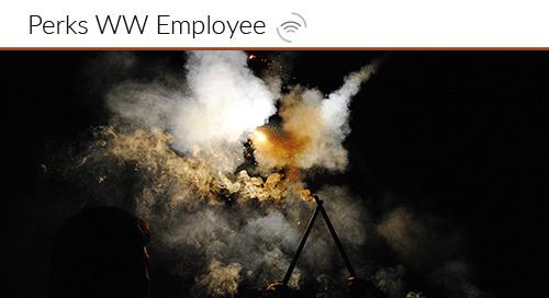 Transform your employee referral program