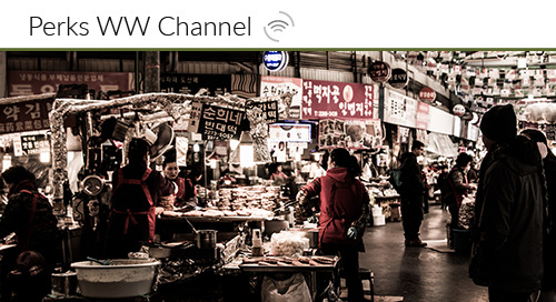 Your Channel Incentive Program Needs a Marketplace