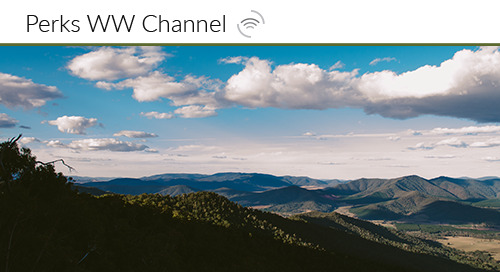 Trust me, this isn't Cloud 9: Transitioning to the New Channel Business Model