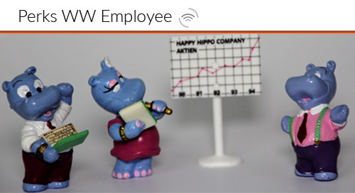 What is an Employee Wellness Ecosystem?