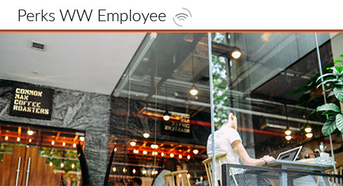 Does Teleworking Increase Employee Engagement?