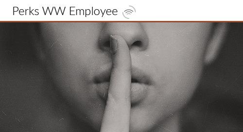 5 Secrets to Employee Happiness