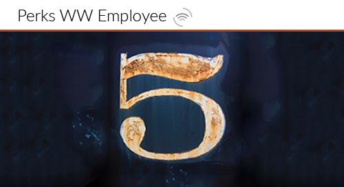 Boost Employee Satisfaction in 5 Steps