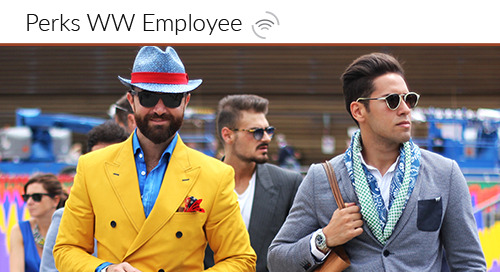 What's Hot in the World of Employee Incentives