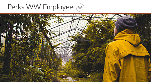 Create a Nurturing Enterprise-wide Employee Wellness Ecosystem