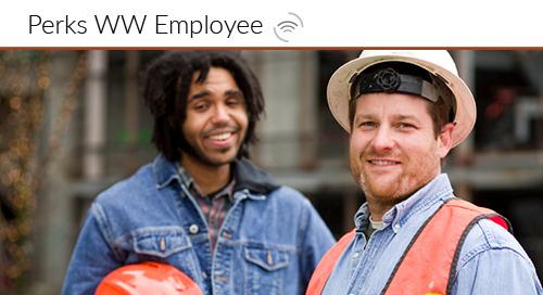 Five Essential Employee Safety Reward Program Practices