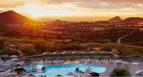 Touring JW Marriott's Arizona Resorts | Smart Meetings