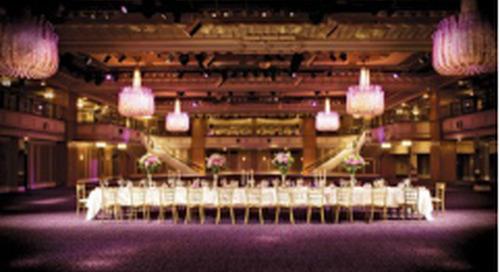 Marriott's Big Plans for 2016 | Prevue Magazine