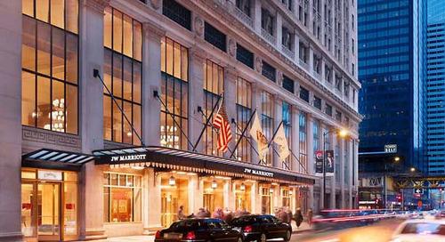Site Visit on Demand: JW Marriott Chicago