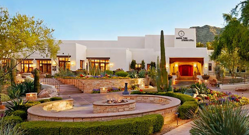 JW Marriott Camelback Inn Resort & Spa