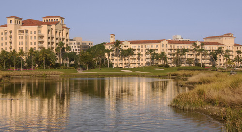 Site Visit on Demand: Turnberry Isle Miami, Autograph Collection