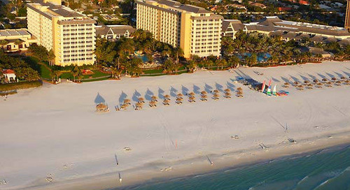 Site Visit on Demand: JW Marriott Marco Island Beach Resort