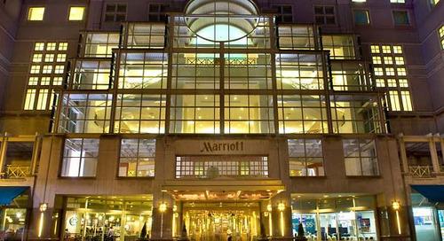 Site Visit on Demand: Philadelphia Marriott Downtown