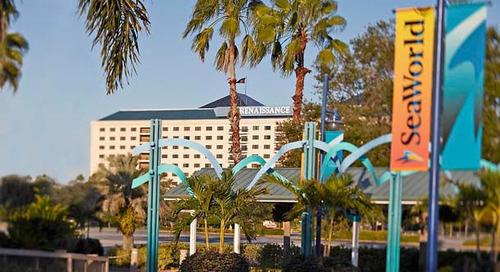 Site Visit on Demand: Renaissance Orlando at SeaWorld