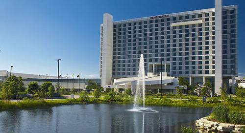 Site Visit on Demand: Renaissance Schaumburg Convention Center Hotel