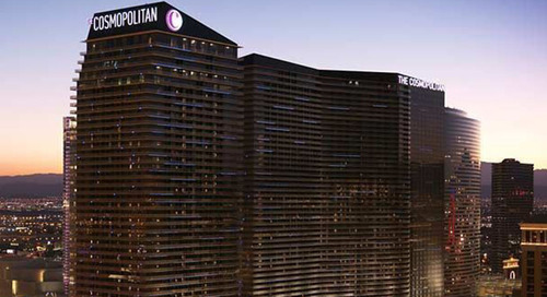 Site Visit on Demand: The Cosmopolitan of Las Vegas, Autograph Collection