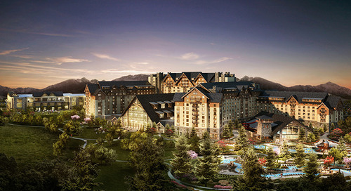 Site Visit on Demand: Gaylord Rockies Resort & Convention Center