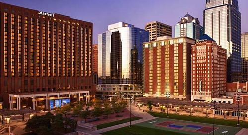 Site Visit on Demand: Kansas City Marriott Downtown