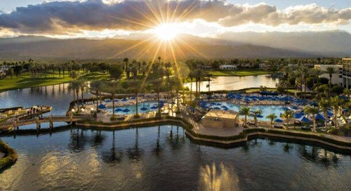 Site Visit on Demand: JW Marriott Desert Springs Resort & Spa