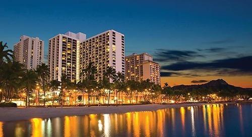 Site Visit on Demand: Waikiki Beach Marriott Resort & Spa