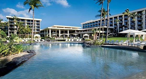 Site Visit on Demand: Waikoloa Beach Marriott Resort & Spa