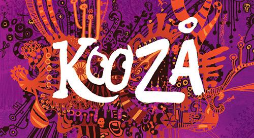 KOOZA Study guide