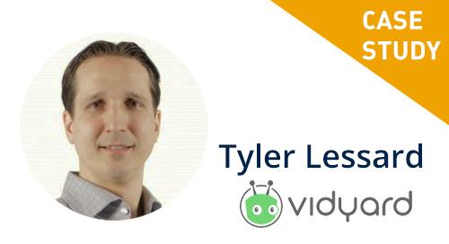 [ABM Case Study] How Vidyard Revived Dead Opportunities with Terminus