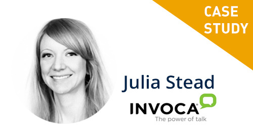 ABM Case Study: How Invoca Increased Conversions by 200% with Terminus