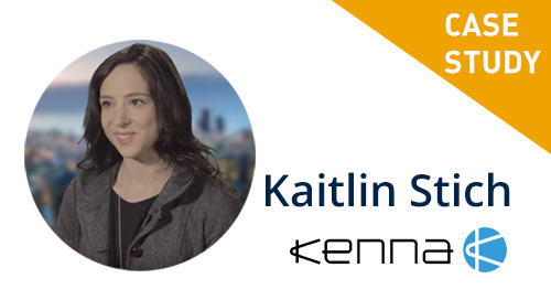 [ABM Case Study] How Kenna Security Expanded Their Reach with Terminus