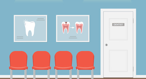 The (Statistically) Hardest Part of Running a Dental Practice