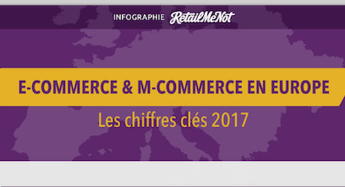 E-Commerce & M-Commerce en Europe