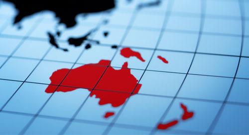 Australia & NZ: a top team in trade
