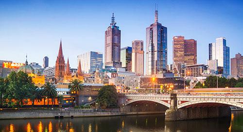 Smartening up Australia's cities