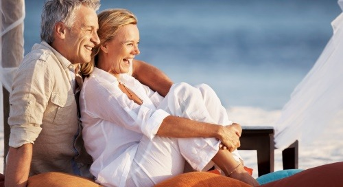 An Expat retirement