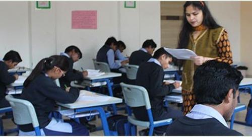 Stories from the Field: Back to Basics with VidyaGyan teacher Sangeeta Rai