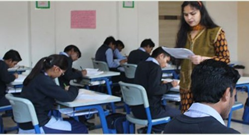 Stories from the Field: Back to Basics with VidyaGyan teacher Sangeeta Rai