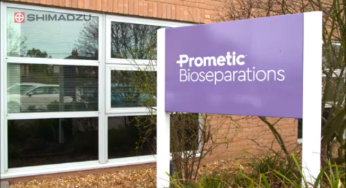Prometic Bioseparations - Advocates Program