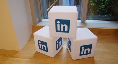 Building a Stellar LinkedIn Profile