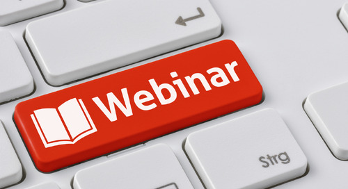 Webinar: How to Market Yourself to Employers with Fernando Brandt, PTC Recruiting