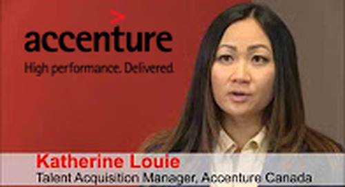 Employer Insights with Accenture Canada