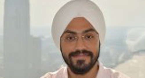 Webinar: Job Search Advice for Newcomers  with Prabhdeep Singh