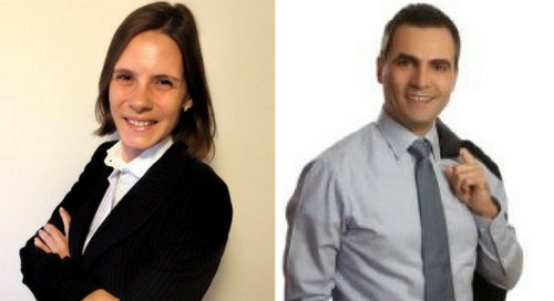 Webinar: ACCES alumni Carla Ramos and Fraje Nersesian on Job Search in Canada