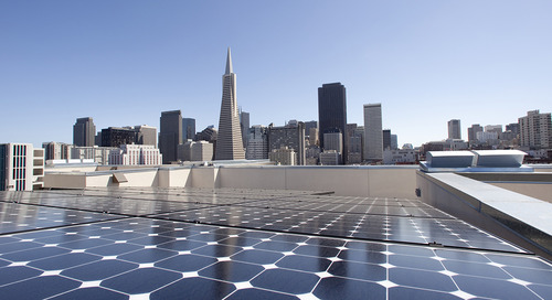 Using sunlight to power your business: The how and why